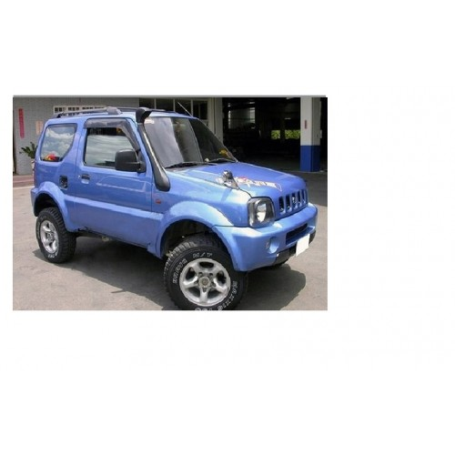 Snorkel Suzuki Jimny de 1997 à 2010 1.3 essence NEUF