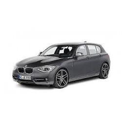 Barre de remorquage pour BMW Série 1 (F20) de 2011 à 2015