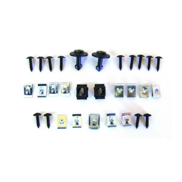 kit-de-30-clips-de-protections-sous-moteur-pour-audi-a4-de-2004-a-2008-neuf