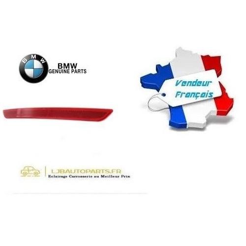 Réflecteur droit de Pare-chocs arrière OE: 63147847234 BMW Série 4 Gran Coupé après 2013
