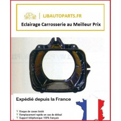 Support de phare optique avant gauche toyota hilux YN 85 2WD 1989 à 1994