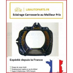 Support de phare optique avant droit toyota hilux RN55 YN56 1984 à 1989