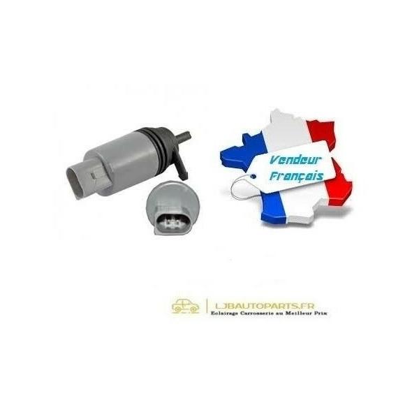 Mono Pompe de Lave-Glace OE: 67126934159 BMW Série 3 (E92/E93) de 2010 à 2013 neuve