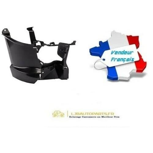 Fixation de Feu antibrouillard avant droit OE: 51117266198 BMW Série 3 GT (F30/F31/F80) de 2012