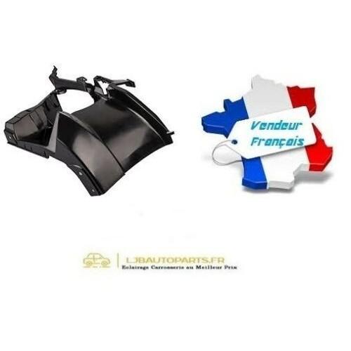 Fixation de Feu antibrouillard avant gauche OE: 51117266197 BMW Série 3 GT (F30/F31/F80) de 2012
