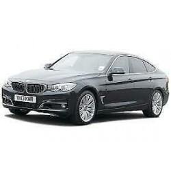 Barre de Remorquage pour BMW Série 3 GT (F30/F31/F80) à partir de 2012 neuve