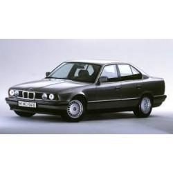 Cylindre de Serrure de Portière avant droite OE: 51-218-135-960 BMW Série 5 (E34) de 1990 à 1996