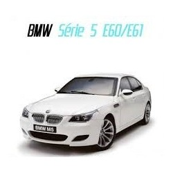 Bouchon de Réservoir Carburant avec Clés pour BMW Série 5 (E60/E61) de 2003 à 2010