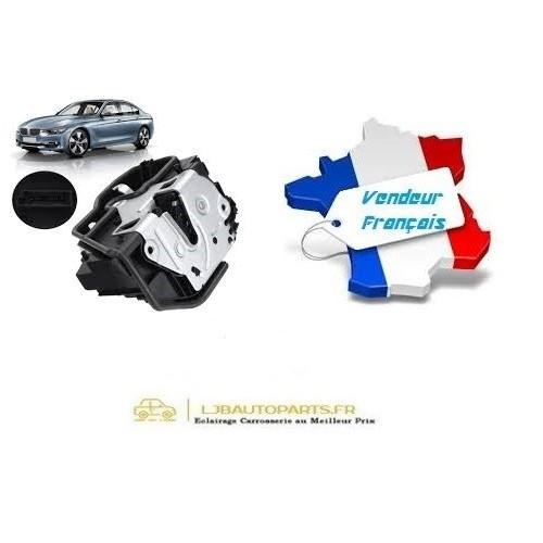 Serrure intérieure de Portière arrière gauche OE: 51227202147 BMW Série 5 (E60/E61) de 2003 à 2010