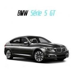 Barre de Remorquage avec Filetage droit pour BMW Série 5 GT (F07) à partir de 2009