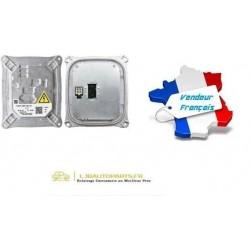 Convertisseur de Tension pour Phares avant Xénon OE: 63112754797 BMW Série 6 (E63/E64) de 2004 à 2010