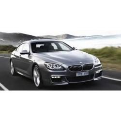 Barre de Remorquage avec Filetage Droit pour BMW Série 6 GC (F08/F12/F13) à partir de 2011