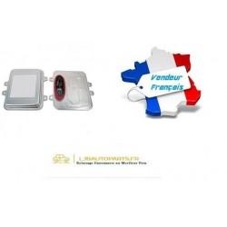 Convertisseur de Tension pour Optiques avant électriques OE: 12767670 BMW Série 7 (E65/E66) de 2005 à 2008
