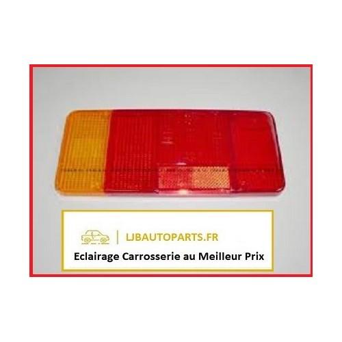 Cabochon de pare choc gauche Fiat Ducato 1981 à 1994 7984016 93158535