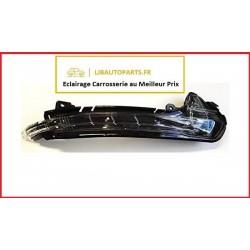 Clignotant latéral de rétroviseur droit AUDI A6 après 2011 OE 4G5949102A