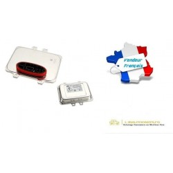 Convertisseur de Tension pour Optiques avant OE: 12767670 BMW X6 (E71) de 2008 à 2013