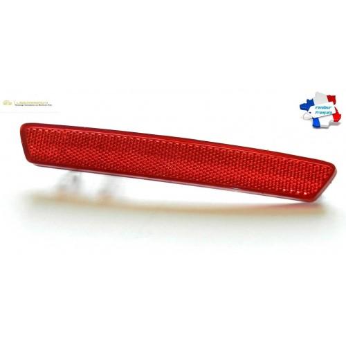 Réflecteur droit Rouge pour Pare-chocs arrière OE: 50504339 Alfa Romeo 159 (939) de 2005 à 2012