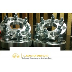 4-elargisseurs-voie-38mm-aluminium-6-x-1397-pick-up-navara-d21-d22-neuf