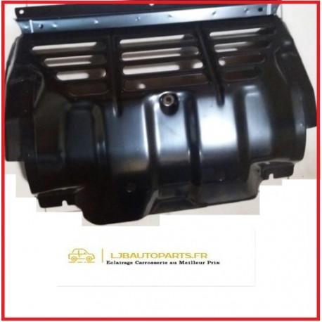 Cache Protection Sous MOTEUR Nissan Navara D40 Pathinder