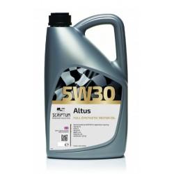 Scriptum Altus 5W30 moteur Groupe VW-Audi G , BMW et Daimler Benz