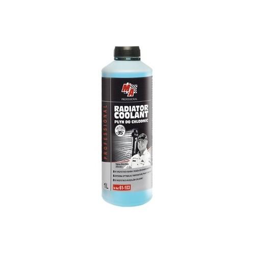 MA Professional Liquide de refroidissement Bleu 1L (-35 c)