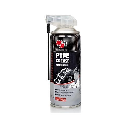 Bombe spray Graisse PTFE 400 ML