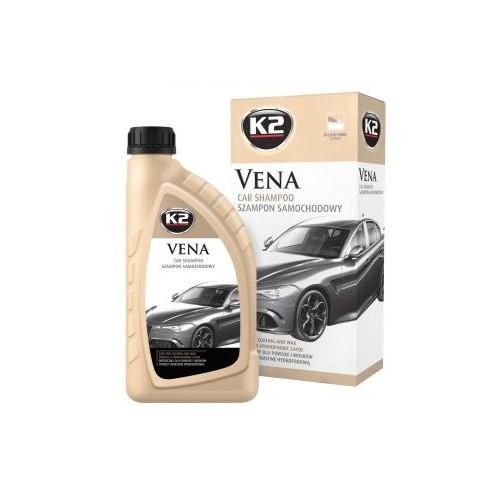 K2 VENA 1L Shampooing hydrophobe pour voiture