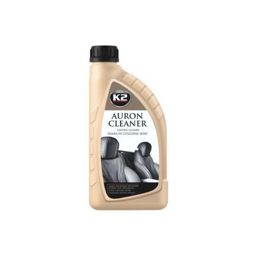K2 Auron 1 L Nettoyant pour le cuir