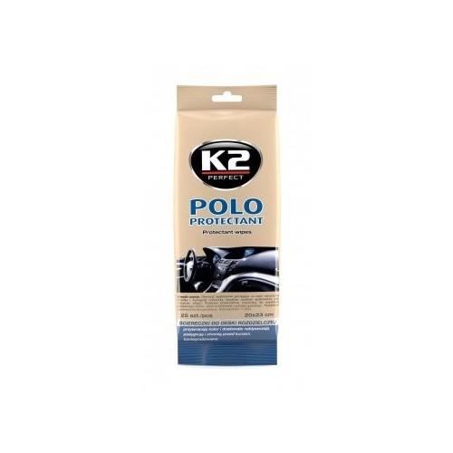 K2 TURBO 250 G Pâte de cire abrasive légère NANOTECHNOLOGY