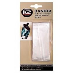 K2 BANDEX Bandage pour silencieux à haute température