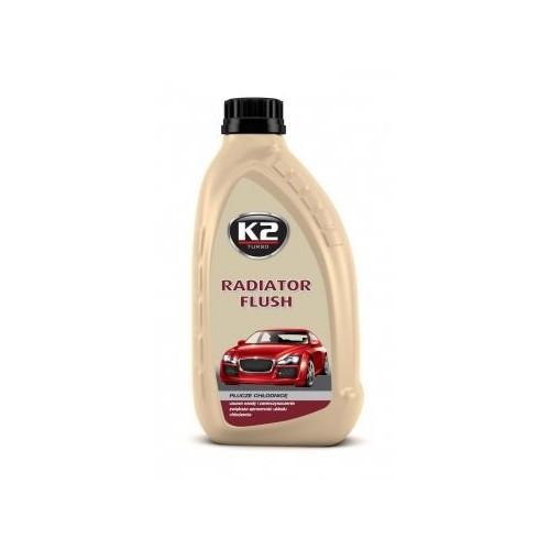 K2 Nettoyant 400 ML pour système de refroidissement moteur