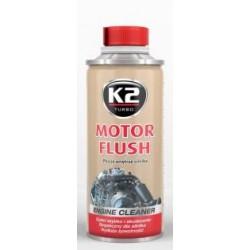 K2 Nettoyant pour moteurs 250ml
