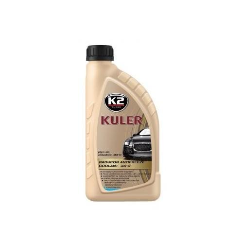 K2 KULER LONG LIFE Liquide de refroidissement -35C Antigel
