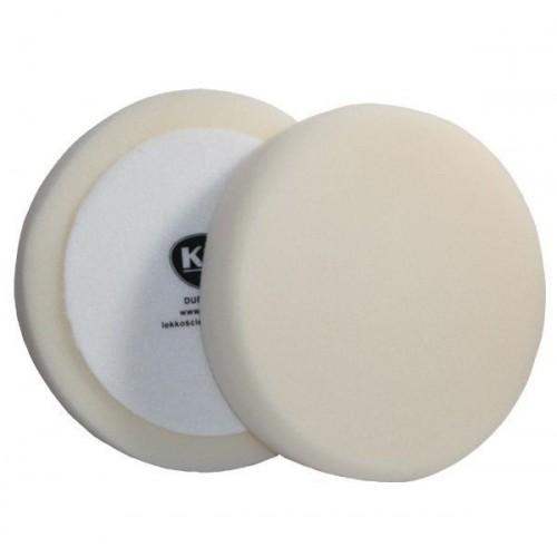 K2 DURAFLEX tampon polissage légère blanc velcro diamètre 150 mm