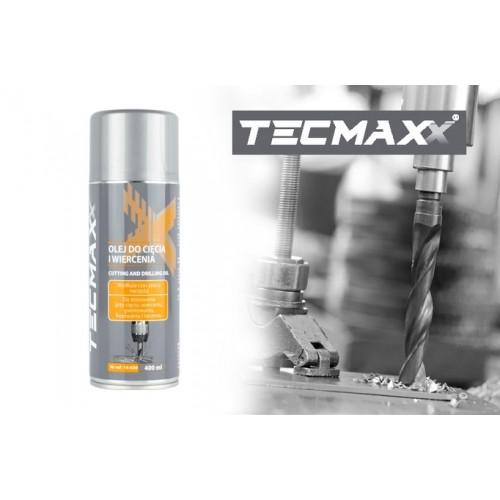 Tecmaxx Spray 400 ML Huile de coupe et de forage