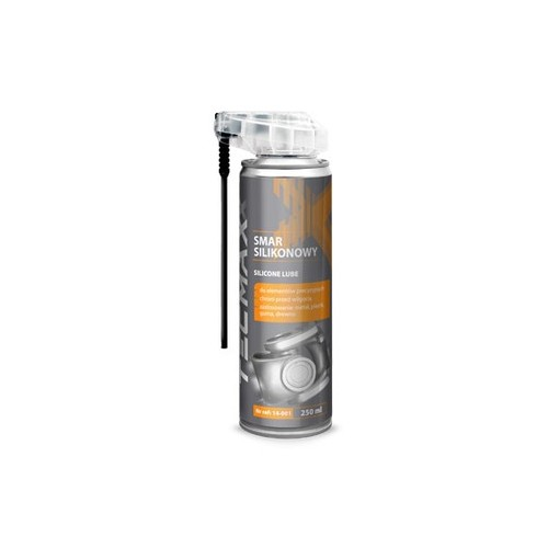 Tecmaxx Spray 250 ML Graisse de silicone