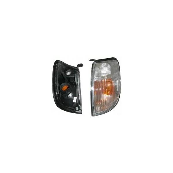 Feu clignotant droit Nissan Pickup Navara D22 1998 à 2001 OE 26110-2S425