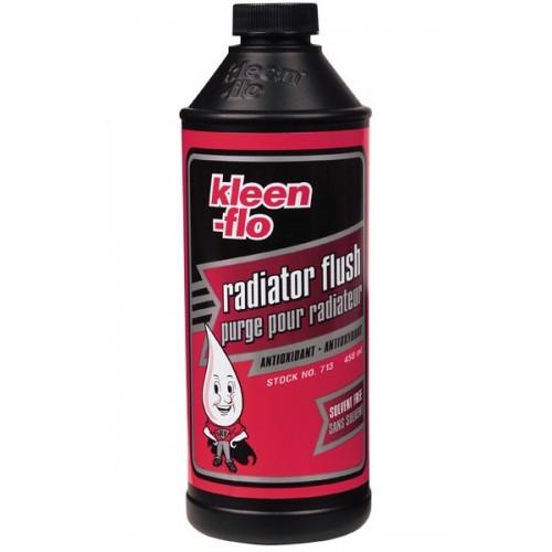 Détartrant, produit de rinçage pour radiateur Kleen-flo 450 ml