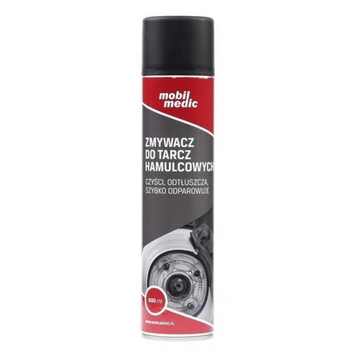 Nettoyant pour freins Mobilmedic 600 ml
