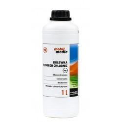 Recharge liquide de refroidissement Mobilmedic (- 45) 1l