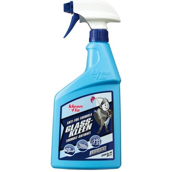 Nettoyant liquide pour vitres 900ml Kleen-Flo