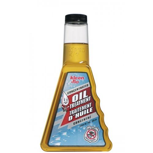 Additif pour huile moteur 450ml kleen-flo 705