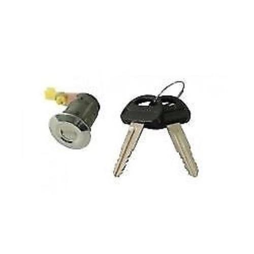 1 Cylindre serrure de coffre SUZUKI VITARA 1988 à 1998 avec 2 clés NEUF