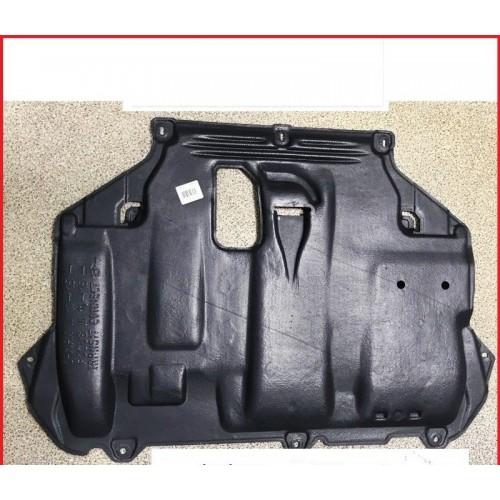 Cache protection sous moteur Ford Transit Connect apres 2013