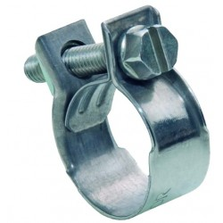 Mikalor Collier de serrage Normal W1 Taille 10/11 mm