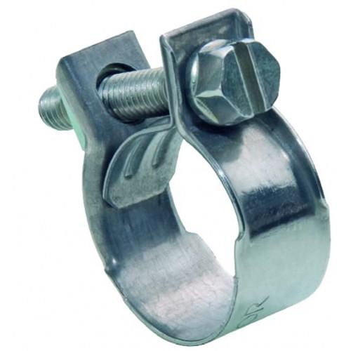 Mikalor Collier de serrage Normal W1 Taille 15/17 mm