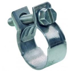 Mikalor Collier de serrage Normal W1 Taille 22/25 mm