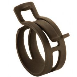 Mikalor Collier de serrage à ressort standard DIN 3021 Taille 17 mm