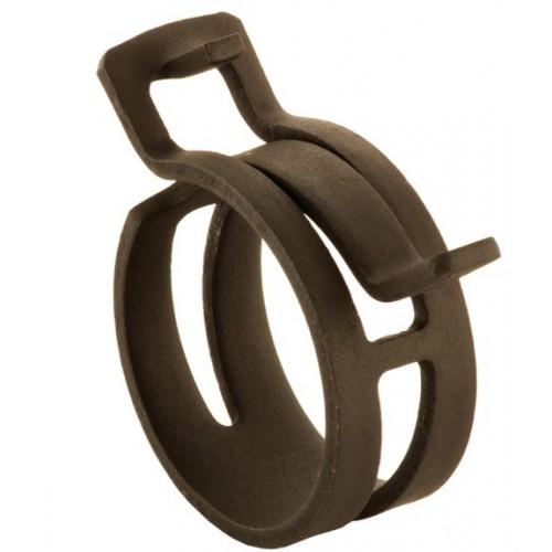 Mikalor Collier de serrage à ressort standard DIN 3021 Taille 24 mm