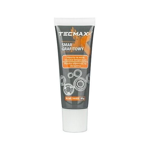 TECMAXX Graisse graphite 50G